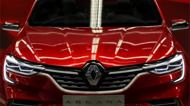 Fiat Chrysler retira la oferta de Renault
