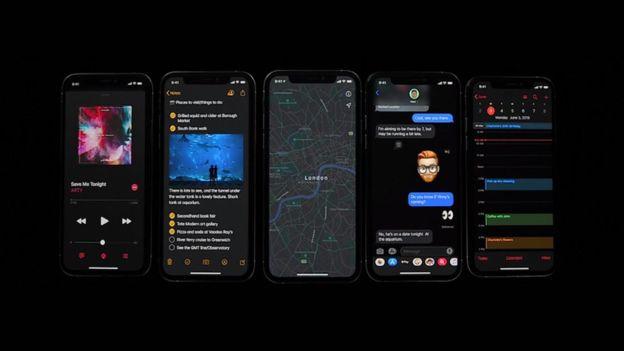 Apple disuelve iTunes en nuevas aplicaciones