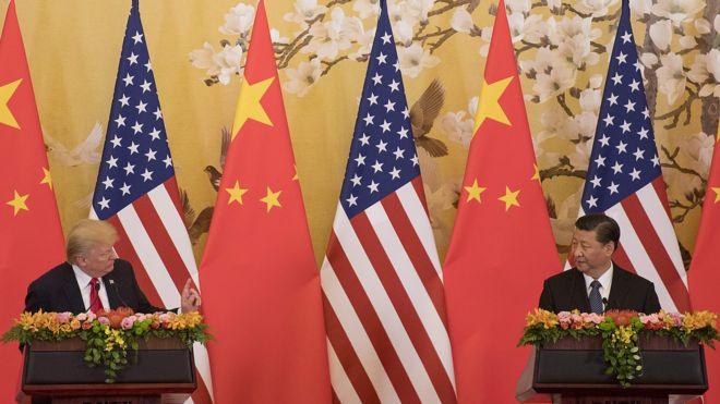 EE.UU. dice que China juega al 'juego de la culpa' en la batalla comercial