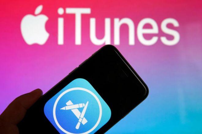 Una breve historia de iTunes de Apple