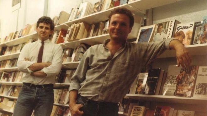 La Librería: La historia de la librería LGBTI más antigua de Australia
