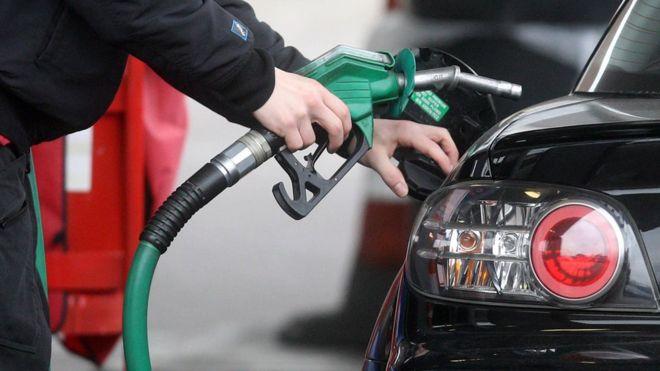 Irlanda prohibirá los vehículos nuevos de gasolina y gasóleo a partir de 2030