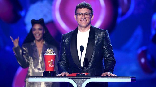 MTV Movie Awards: Los Vengadores y Juego de Tronos ganan a lo grande