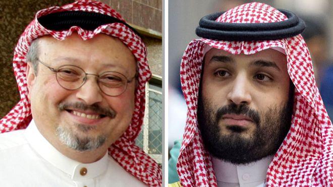 El asesinato de Jamal Khashoggi: El príncipe heredero saudí debe ser investigado