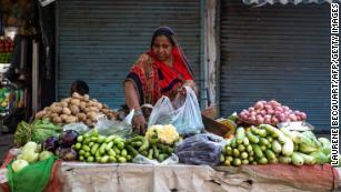 India vuelve a recortar los tipos de interés en un intento de reactivar el crecimiento económico