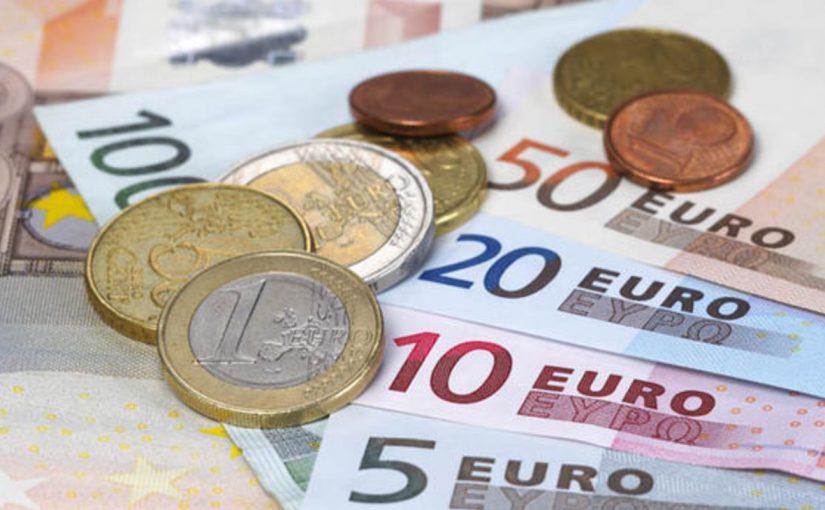 La extraña historia del euro