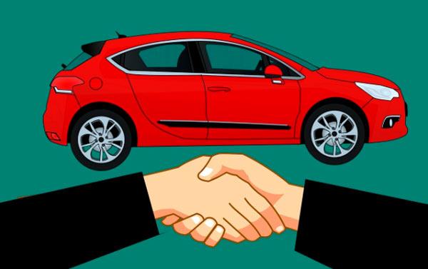 comprar o vender un coche