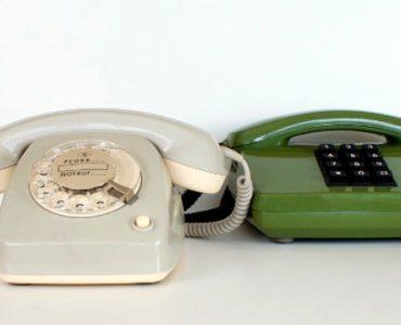 software call center